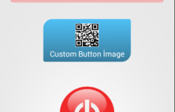 Android Custom Button Yapımı