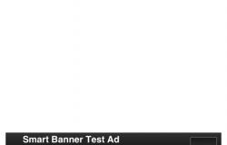 iOS Admob Banner Reklam Ekleme
