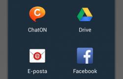 Android Facebook,Twitter,Mail vs..Paylaşım
