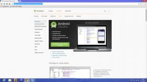 Android Studio SDK