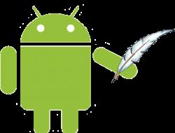 Android Studio APK İmzalama ve İmza Oluşturma (Resimli)