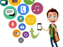 Mobil Uygulama Geliştirici Anketi