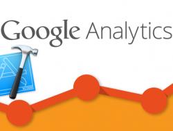 iOS Uygulamamıza Google Analytics Eklemek
