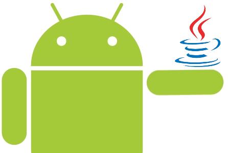 android temel java