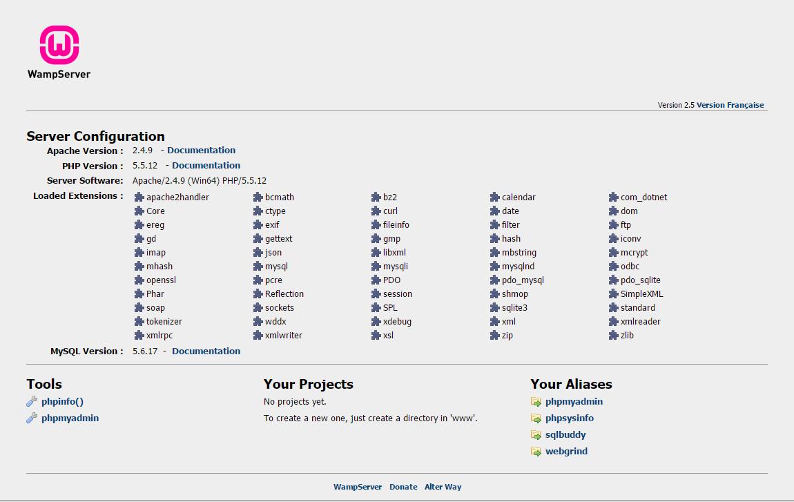 PHP Dersleri - Wamp Server Kurulumu Ve Merhaba Dünya - Mobilhanem