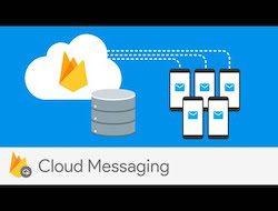 Android Firebase Cloud Messaging ile Push Notification Göndermek