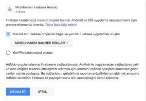 admob firebase
