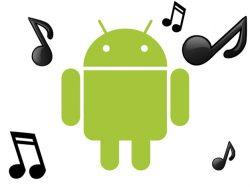 Android Online Radyo Stream Uygulaması