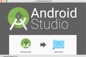 mac android studio