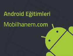 Android Dersleri – Android Studio ve SDK Kurulumu (Windows – MAC OS X)