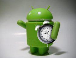Android Alarm Manager Kullanımı