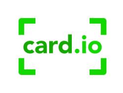 Android Card IO SDK Kullanımı (Kameradan Kredi Kartı Okuma)