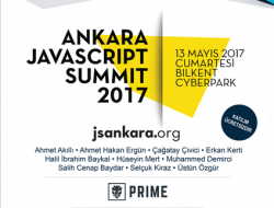 Ankara JavaScript Summit 2017