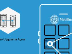 Android DeepLink Kullanımı ( Linkten Uygulama Açma )