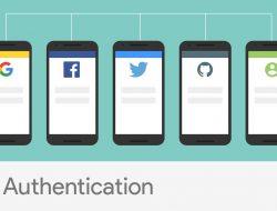 Android Firebase Authentication ( Kimlik Doğrulama )