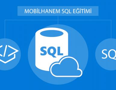 mobilhanem-SQL-Dersleri