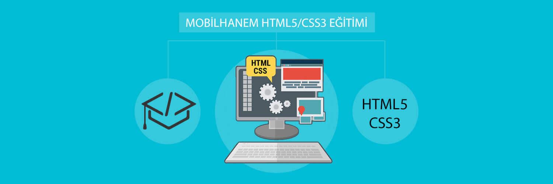 HTML'e giriş ve temel HTML kod yapısı