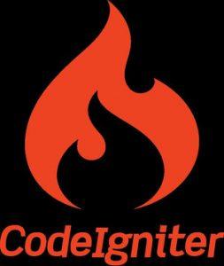 codeigniter logo mobilhanem