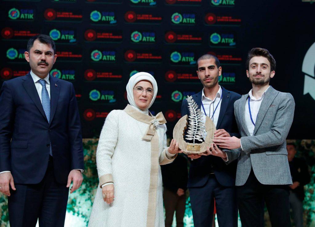Sıfır Atık İnovasyon Ödülü