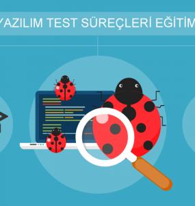 Yazılım Test Süreçleri