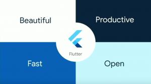 Flutter'ın popüler özellikleri