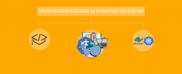 Docker ve Kubernetes