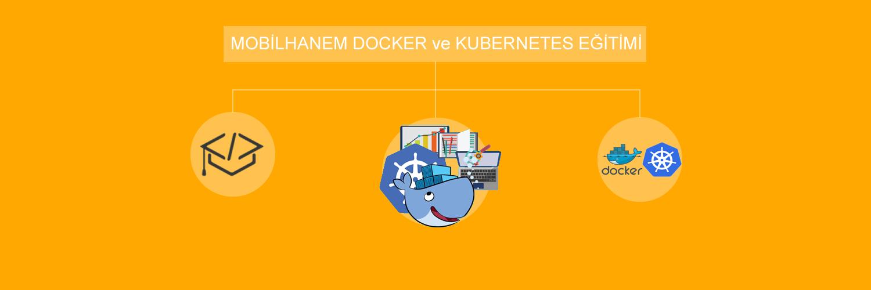 Docker ve Kubernetes